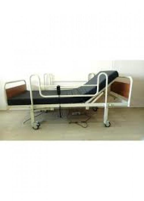 Trotto HK-100 2 Motorlu Elektrikli Hasta Karyolası (KİRALIK)