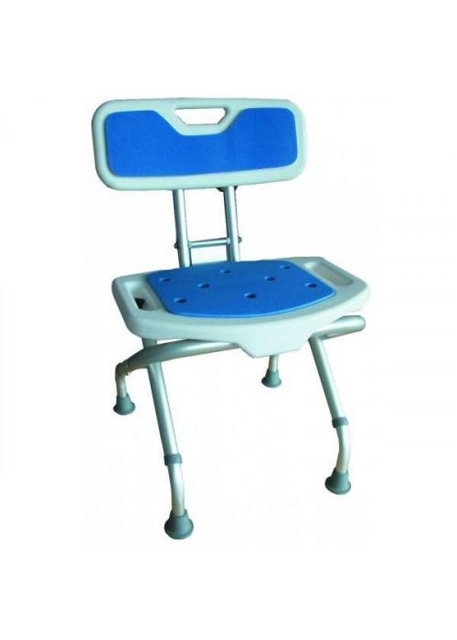 Herdegen-Mavi Duş Sandalyesi